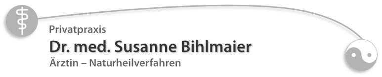 Logo for TCM-Praxis Dr. med. Bihlmaier in Tübingen